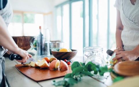 メディカルフード研究家がすすめる、理想的な食事