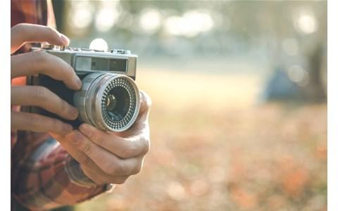 野村訓市、あの有名カメラマンとの思い出を語る
