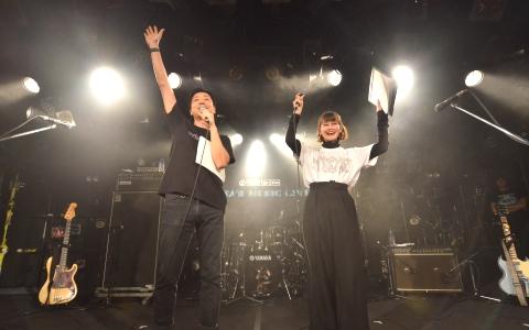 ビッケ、ポルカ…「SONAR MUSIC LIVE」のレア音源をOA!