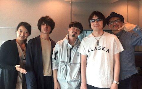 YO-KING&オカモトズがホッとする東京を紹介