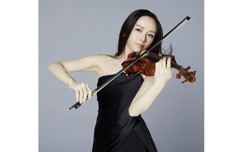 ヴァイオリニスト宮本笑里、10周年コンサート開催!
