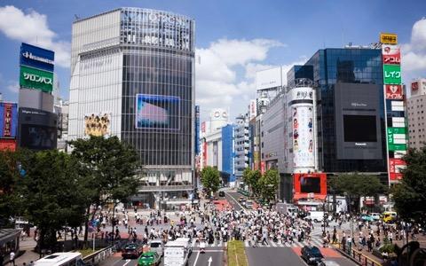 クリエイターが集う東京の新スポット「渋谷キャスト」