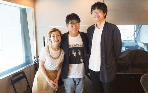 プロデューサー亀田誠治は音楽界の「しずかちゃん」?