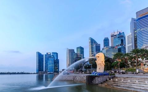 藤原ヒロシがオススメするシンガポールの名店&ホテル