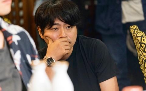 映画監督石井裕也、最新作は詩集がもとに?