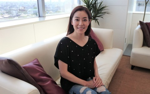 須藤理彩が語る「育児」と「仕事」のバランス