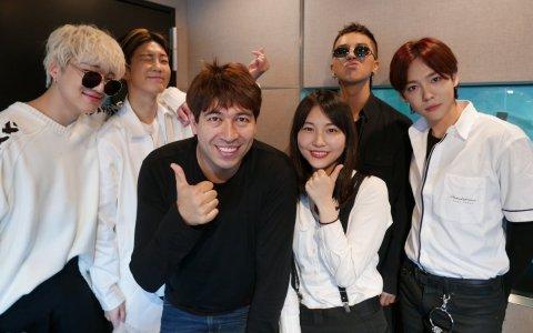 WINNER告白「日本語の方が歌いやすい」