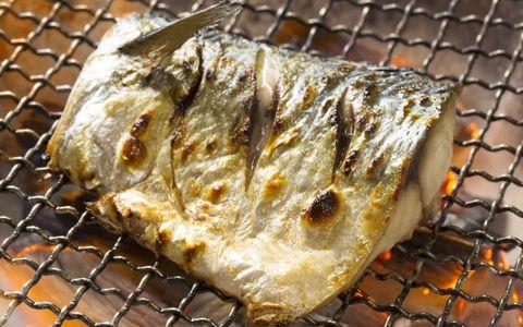 仰天!「もの凄い鯖」が味わえる専門店