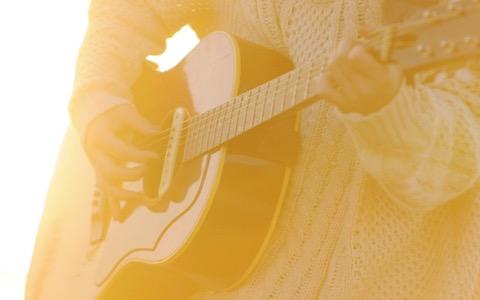 ネバヤン安部、音楽の神様と会って真っ白に…