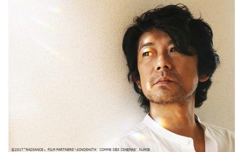 Masatoshi Nagase对Iggy Pop的惊人共性感到惊讶