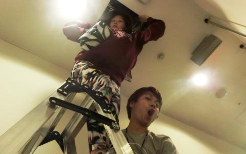 水カン・コムアイいちおしの笑える「海外動画」