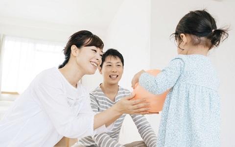 男性の育児休暇取得率が8割近い地域って?