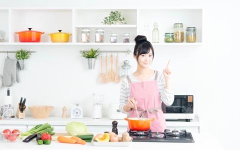 料理家が教える、「料理上手に思われる」ためのコツ