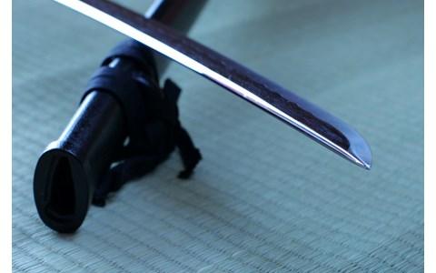 岡田准一もうっとり! 美しき日本刀の世界