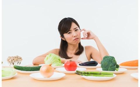 食べただけで代謝が上がる「痩せやすい」食事メニュー