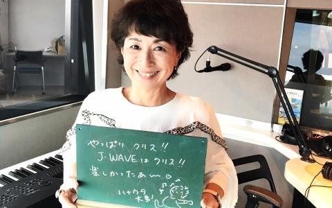 阿川佐和子「実はインタビューは苦手」