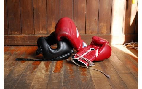 WBOスーパーフライ級王者・井上尚弥、米で防衛戦