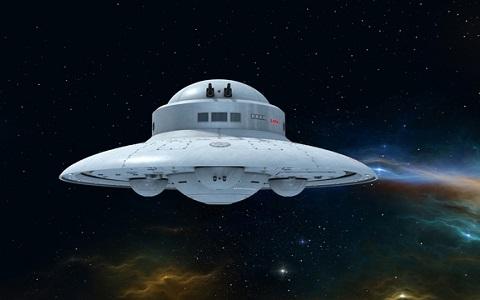 UFOで飛行機の着陸遅れ…?海外のUFO事情がすごい