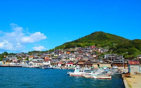 """人口たった約170人 """"男木島""""での暮らしが素敵"""