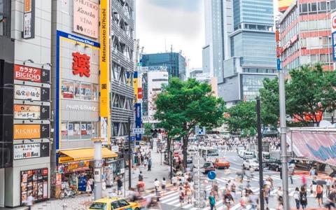 日本の音楽文化を作った渋谷の3つの坂って?