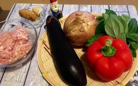 自宅で簡単! 絶品の「夏野菜のガパオライス」