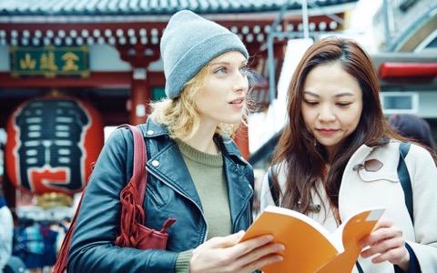 外国人旅行者が日本に来て不安に感じる食べ物