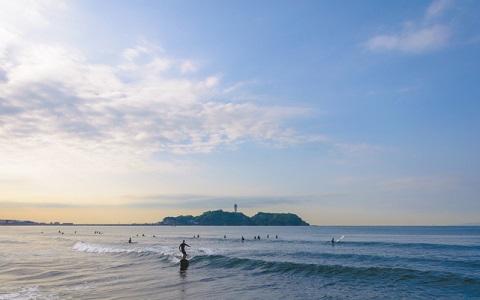 7月16日、17日! 湘南で無料サーフフェス開催