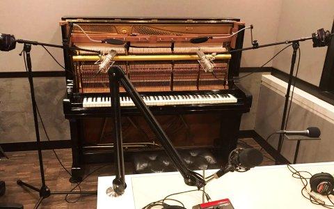 新世代ピアニスト、ユップ・ベヴィンが愛するバンド