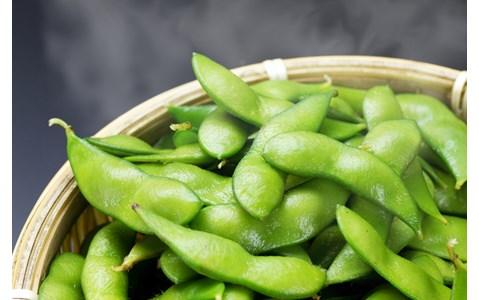 枝豆を「より効果的に」食べるには?