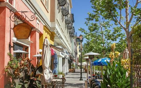 行きたい! 朝から沢山のカフェがひらく街「パサデナ」