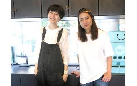 菊池亜希子、新作『好きよ、喫茶店』はとにかく濃厚!