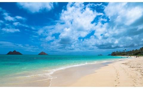 楽園写真家に聞いた「世界の楽園ビーチ」BEST3