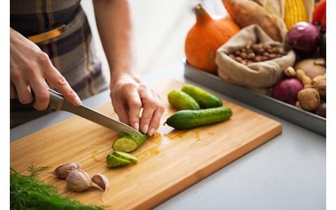 料理研究家・角田真秀「料理はまったくできなかった」