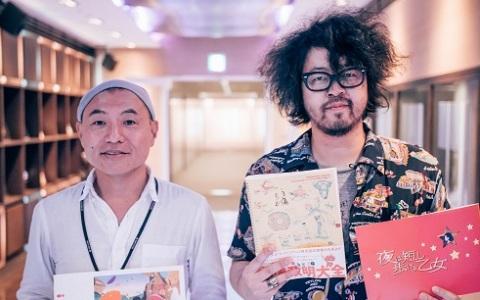 アニメ監督・湯浅政明がもっとも衝撃を受けた作品