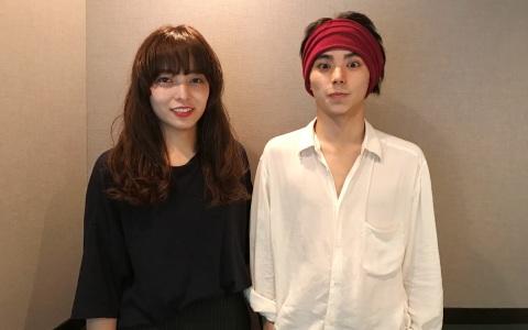 俳優の村上虹郎が語る「舞台にあって映画にないもの」
