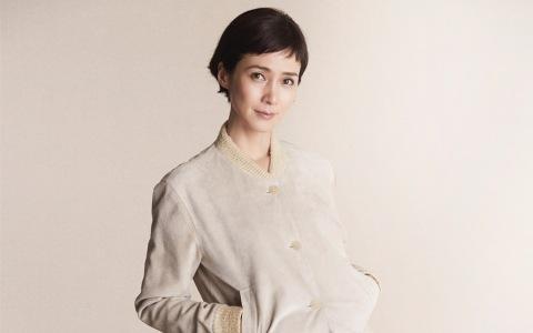 安田成美にとって夫・木梨憲武は「子供がもう1人」
