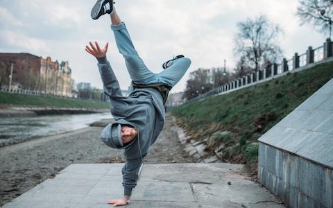 来春開校! 日本初ブレイクダンスに特化した高校