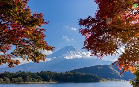 """納得。富士山が""""自然遺産""""ではなく""""文化遺産""""の理由"""