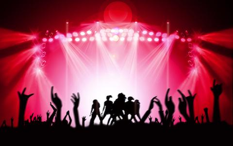 米米CLUB、ステージセットにバリアフリー導入!?
