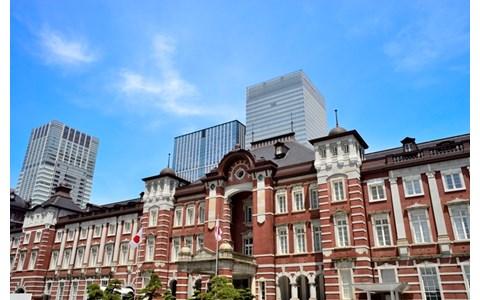 東京駅に美味しい新名所が出現!人気店の新業態も続々
