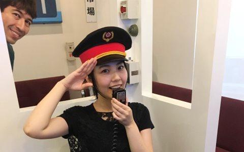カラオケなのに歌わない!?「鉄道カラオケ」が人気