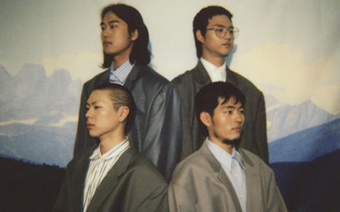 ネバヤンが好き? 韓国人気ロックバンド「HYUKOH」