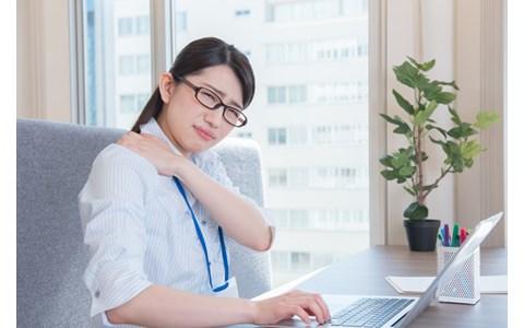 肩こり、寝起き、頭痛…症状別に効く食材は?