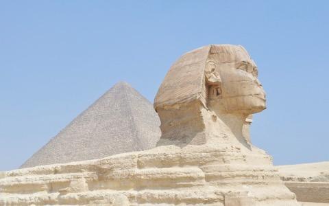 フードデザイナーたかはしよしこ発案の「エジプト塩」