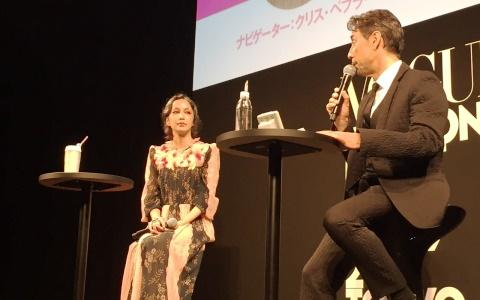 中島美嘉がカバーアルバムを発売!実は苦手だった?