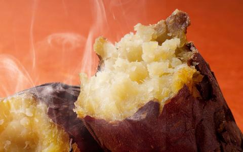 芋ソムリエが伝授!自宅で焼き芋の美味しい焼き方