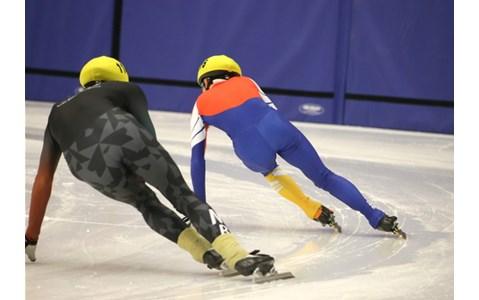 五輪種目ショートトラックスケートの見どころは?