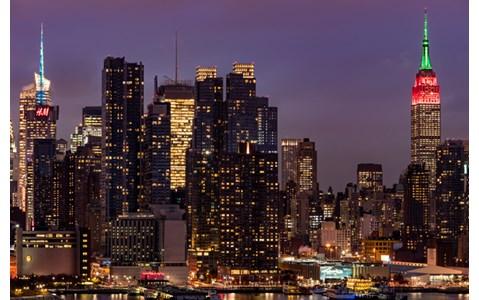 ウディ・アレンが愛した街ニューヨーク