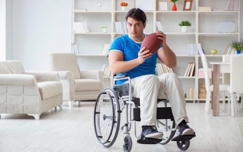 就労にも!? 障害者のためのスポーツイベント