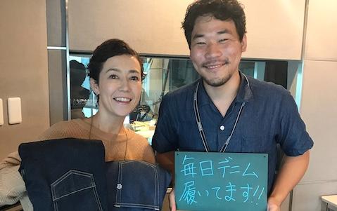 「岡山のデニム産業を広めたい」20代兄弟の挑戦